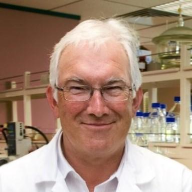 Prof Richard Furneaux